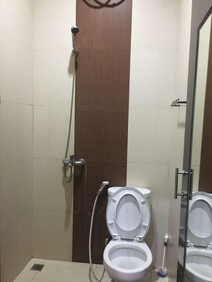 Agrapana Guesthouse 1 Yogyakarta - Bathroom