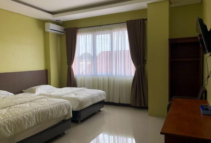 Guest House Bait Sa'Da Bandar Lampung - Guest room