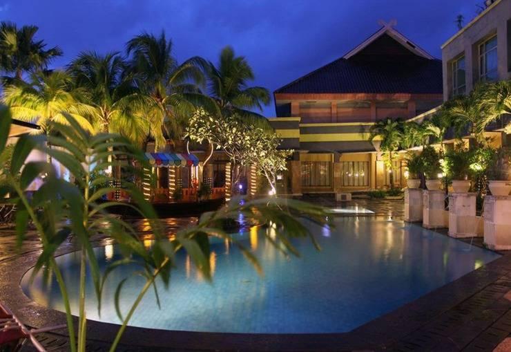 Tarif Hotel Grand Suka Hotel Pekanbaru (Pekanbaru)