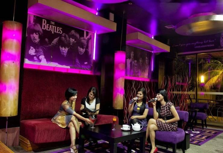 Grand Suka Hotel Pekanbaru - Karaoke