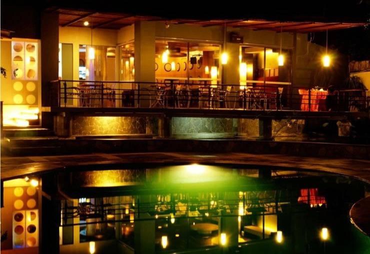 Grand Suka Hotel Pekanbaru - Restoran