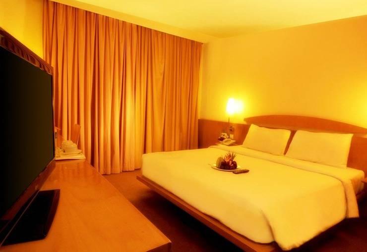 Grand Suka Hotel Pekanbaru - Kamar Standard