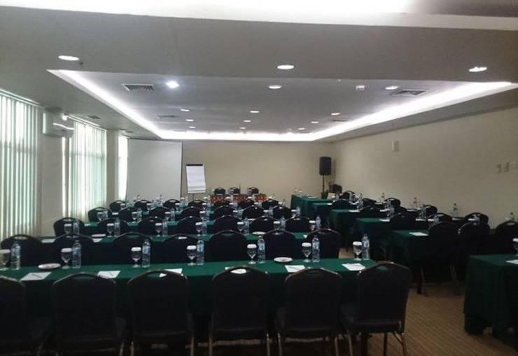 Grand Suka Hotel Pekanbaru - Ruang Rapat