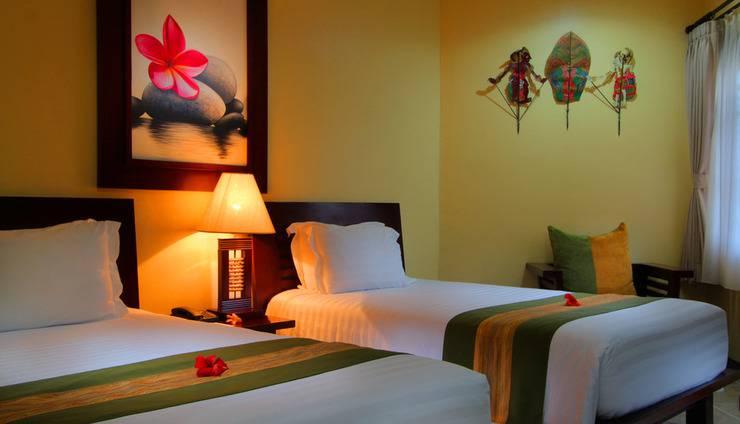 Adi Dharma Hotel Bali - Kamar Superior