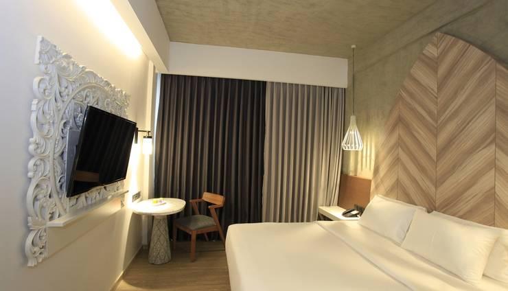 Marc Hotel Gili Trawangan Lombok - Chamber