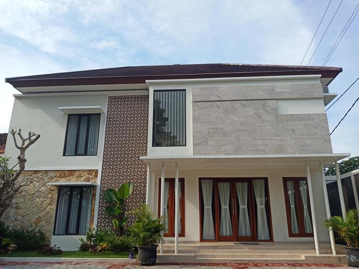 Urban Fendi's Tirtodipuran Yogyakarta - Exterior