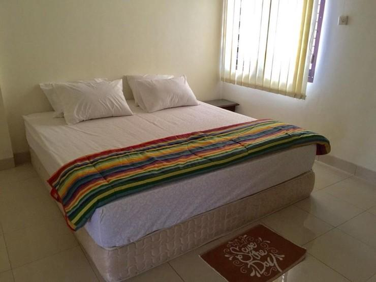 Rumoh Jame Homestay Yogyakarta - Bedroom