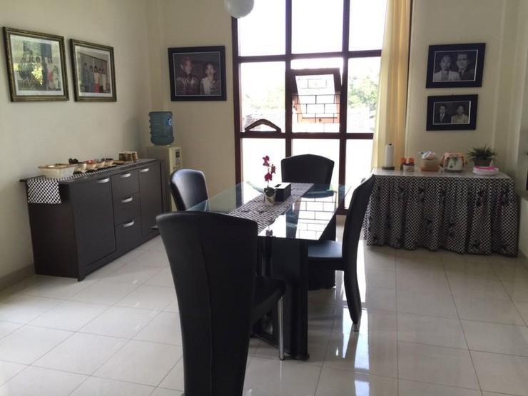 Rumoh Jame Homestay Yogyakarta - Living Room