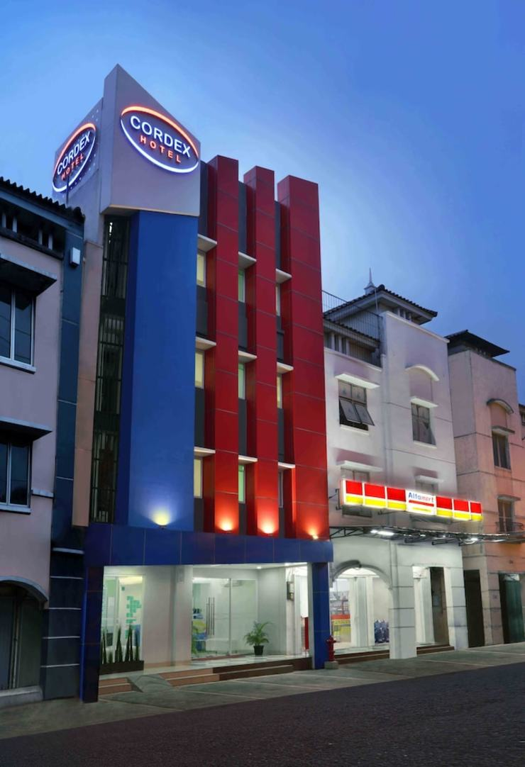 Cordex Hotel Ancol Jakarta - Featured Image