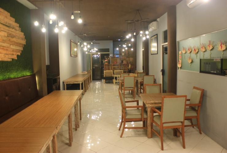 The Sunrise Hotel Sanur - 6