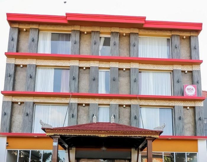 NIDA Rooms Pura Demak Denpasar - Penampilan