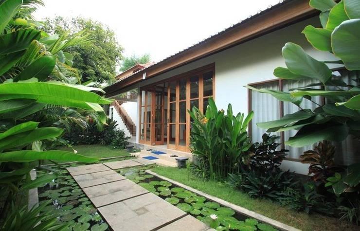 Villa Sutra Bali - Eksterior