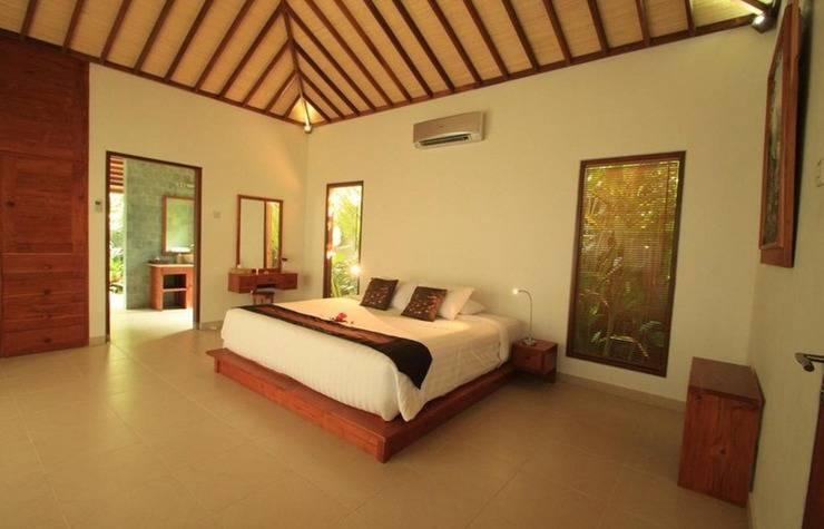 Villa Sutra Bali - Kamar