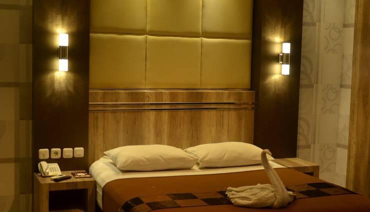 My Home Pontianak - Executive Suite