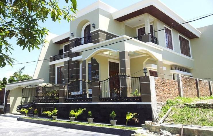 Great House Balikpapan Balikpapan - Exterior