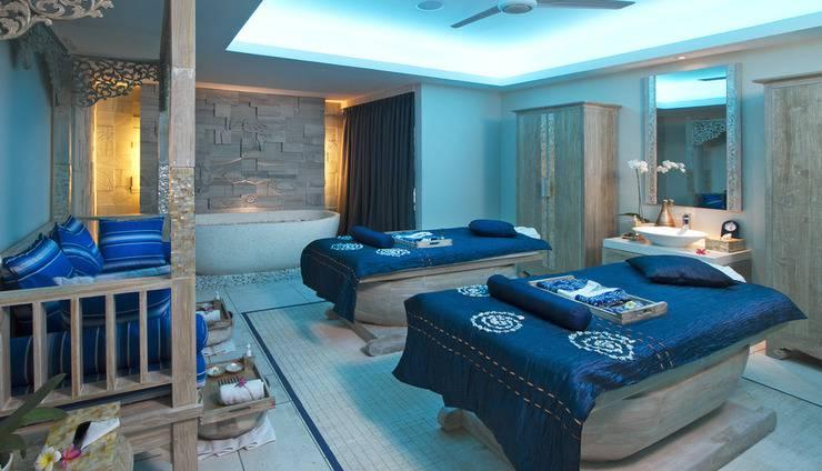 Kuta Seaview Hotel Bali - Royal Rama Spa