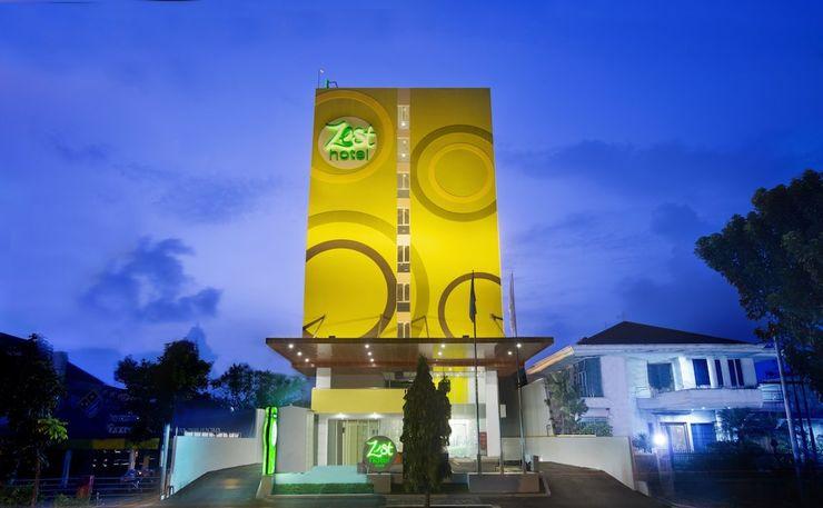 Zest Hotel Bogor - Featured Image