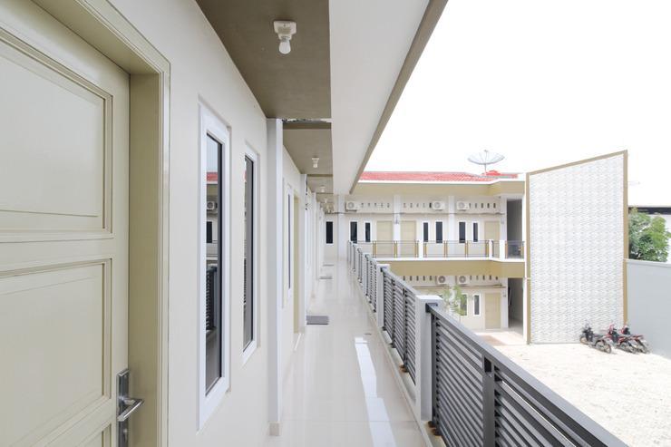 Airy Eco Syariah Kedawung Sakura 10 Cirebon - Corridor