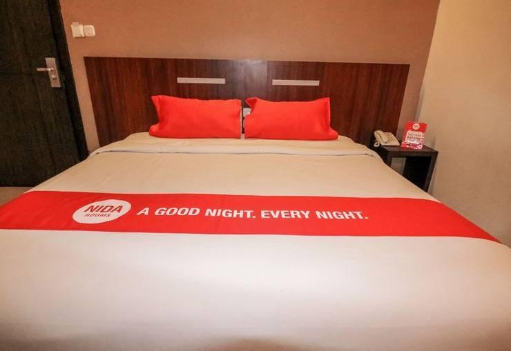 NIDA Rooms Lanto Pasewang 27 Makassar - Kamar tamu
