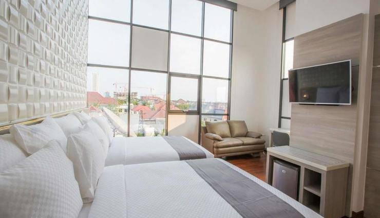 Alimar Premier Hotel Surabaya - 21/11/2017