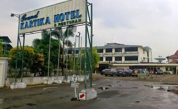 Tarif Hotel Grand Kartika Hotel (Pontianak)