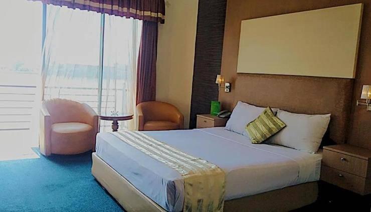Hotel di Mercure Pontianak City Center - AccorHotels.com