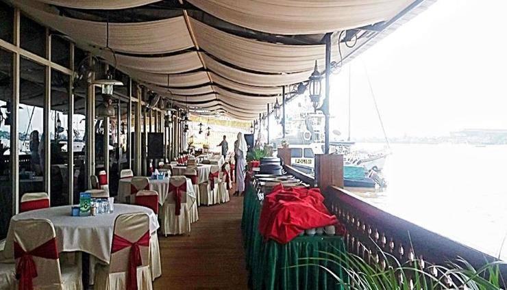 Grand Kartika Hotel Pontianak - Restoran