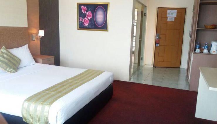 Grand Kartika Hotel Pontianak - Riverside