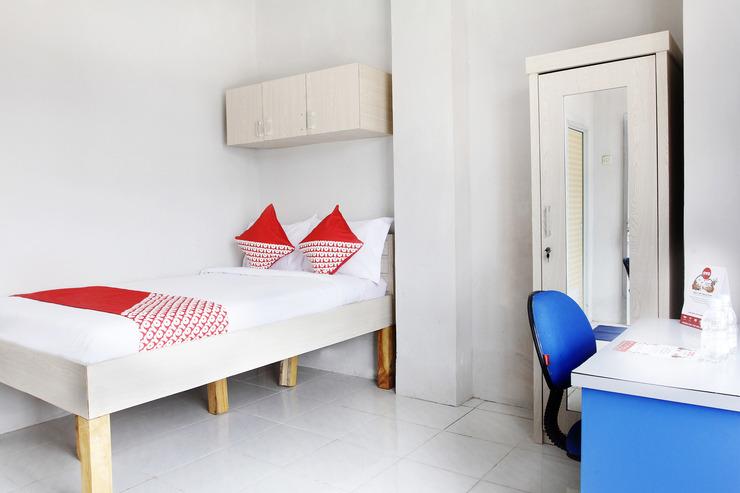OYO 120 GP Residence Tangerang - Guestroom S/D