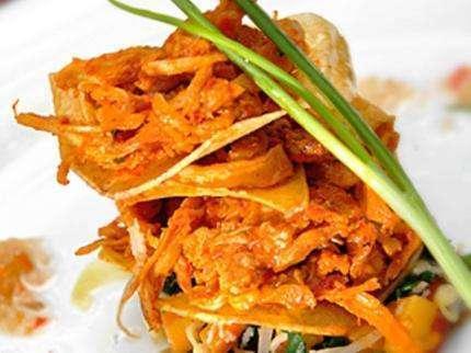 Kayu Manis Jimbaran - makanan
