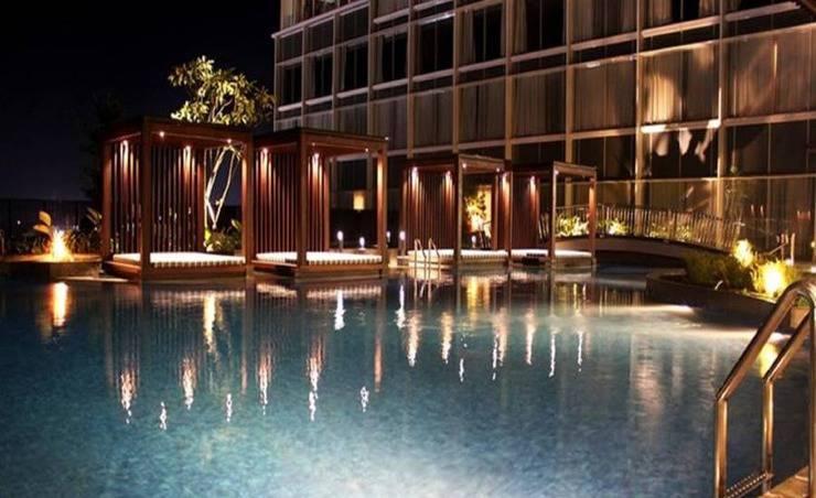 Alamat The Luxton Cirebon Hotel And Convention - Cirebon