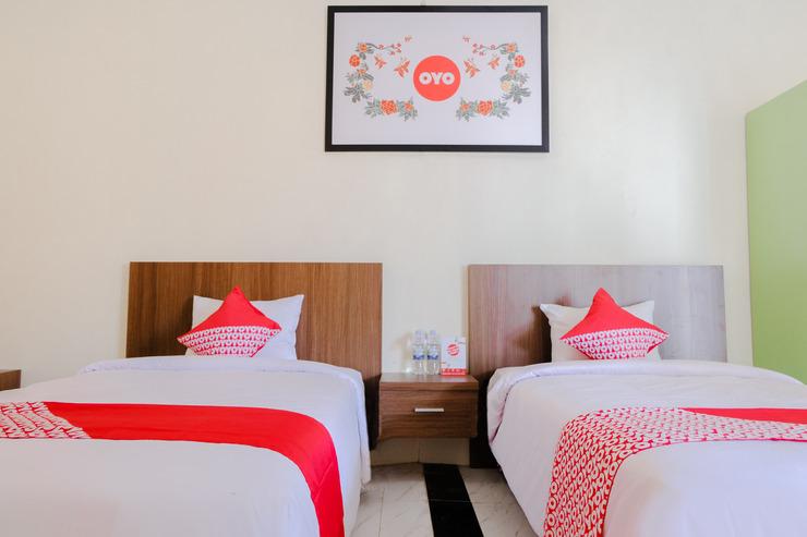 OYO 709 Semampir Residence At Malang Malang - Guestroom