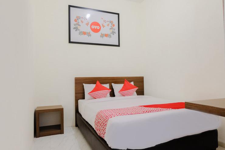 OYO 709 Semampir Residence At Malang Malang - Bedroom