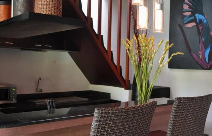 Villa Adhyatma Bali - Ruang tamu
