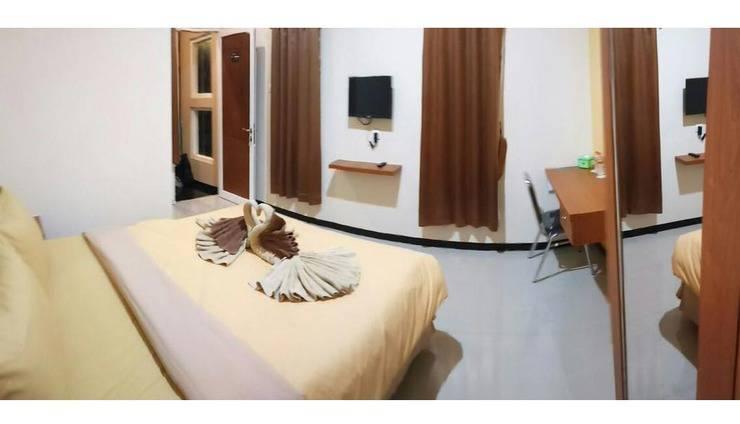 DENOFE HOUSE Cirebon - Room