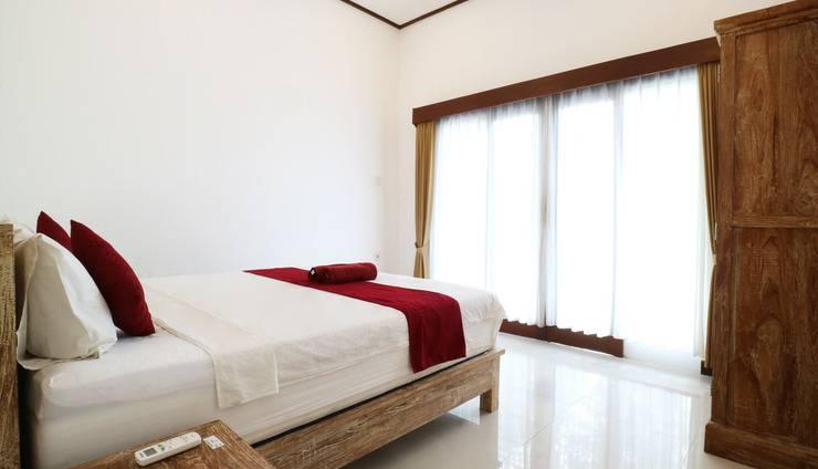 Gita Homestay Canggu Bali - Standard