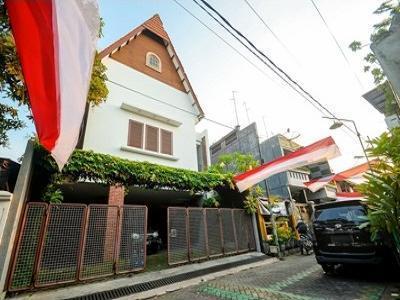 Airy Eco Syariah Gubeng Kertajaya Satu B 4 Surabaya Surabaya - Eksterior