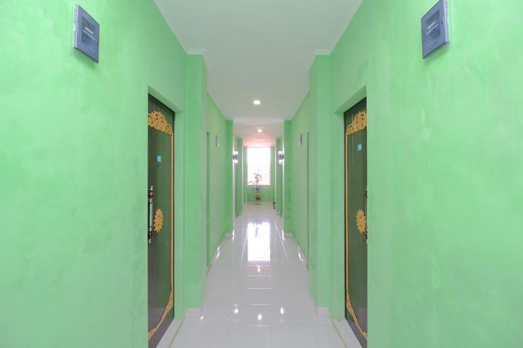 Airy Urip Sumoharjo Gang Bintara Satu 214 Bandar Lampung - Corridor