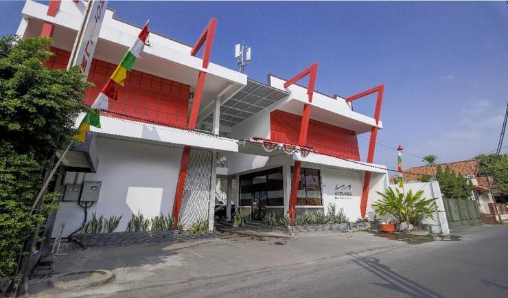 Hotel Mega Cirebon Cirebon - Exterior