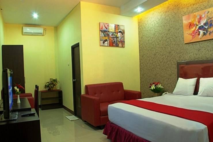 Gumilang Hotel Bogor - Kamar Deluxe