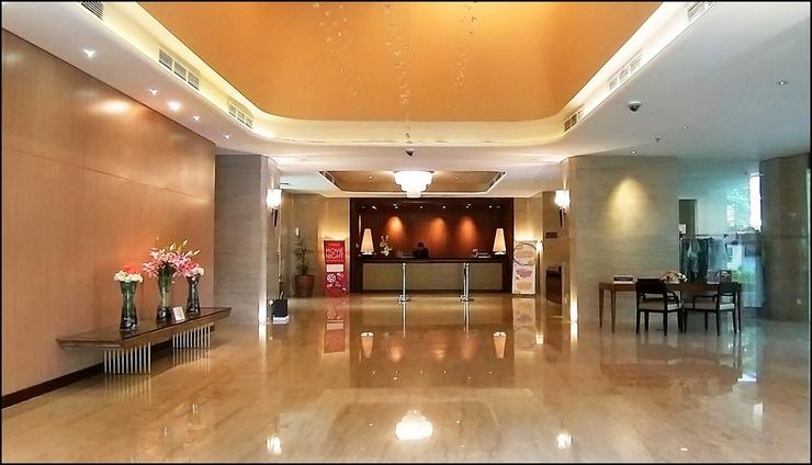 Swiss-Belhotel Bogor Bogor - interior