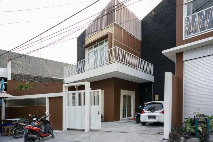 De Cengger Guesthouse Malang - Exterior