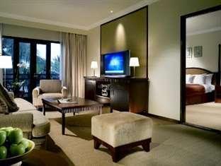 Sheraton Bandung Hotel & Towers Bandung - Tempat tidur double