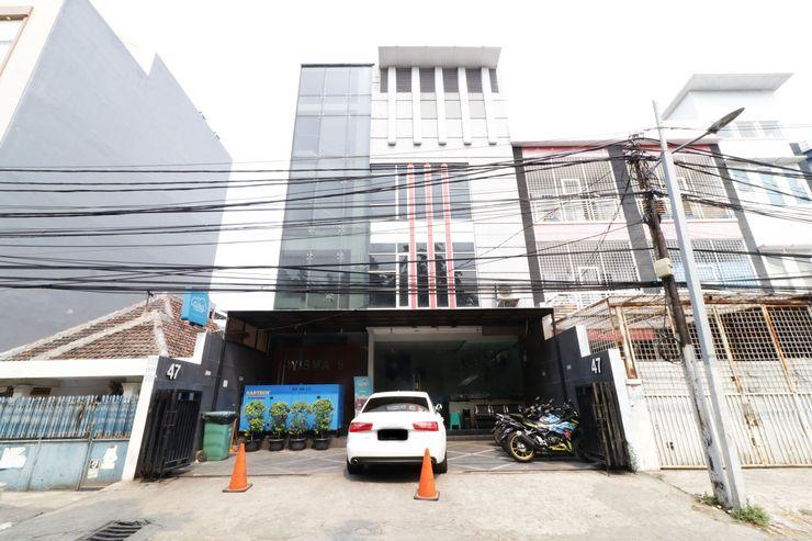 Wisma 9 Jakarta Jakarta - Exterior