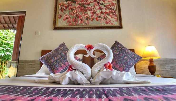 Uma Dewi Guest House Bali - Deluxe HM
