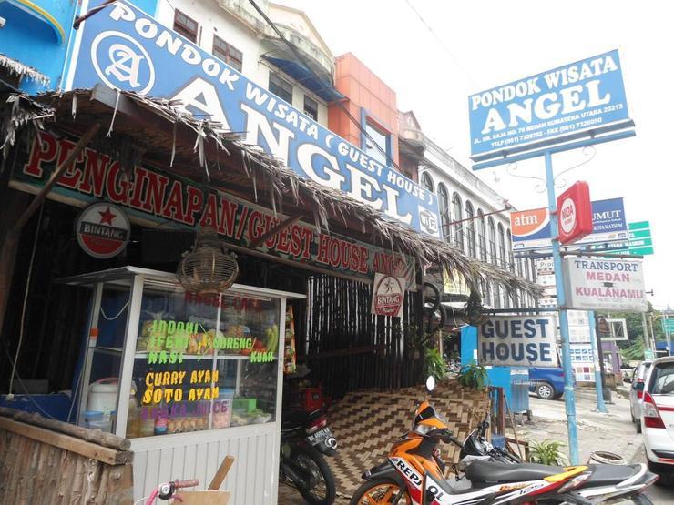 Pondok Wisata Angel Guest House Medan - Pondok Wisata Angel Guest House