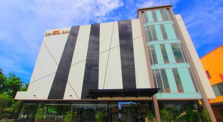 Alamat Lovina Inn Batam Centre - Batam