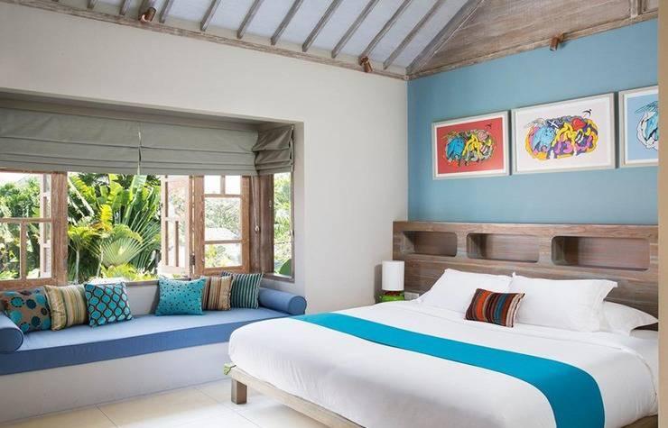 Villa Sky Li by Nagisa Bali Bali - Kamar tidur