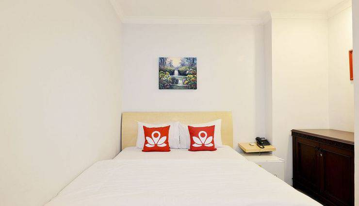 Harga Hotel ZEN Rooms Kemang Raya (Jakarta)
