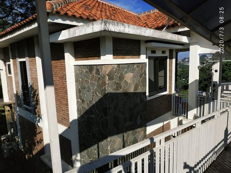 The Bridge Villa Punclut Bandung - Facilities
